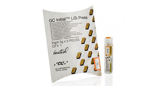 GC INITIAL LISI PRESS